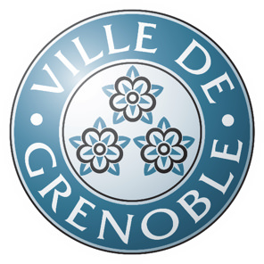 Mairie de Grenoble (France)
