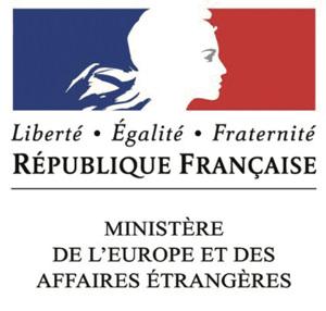 Ministère de l'Europe <br>et des Affaires étrangères (France)