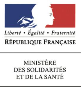 Ministère des Solidarités <br>et de la Santé (France)